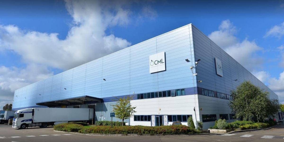 CML continues environmental drive image