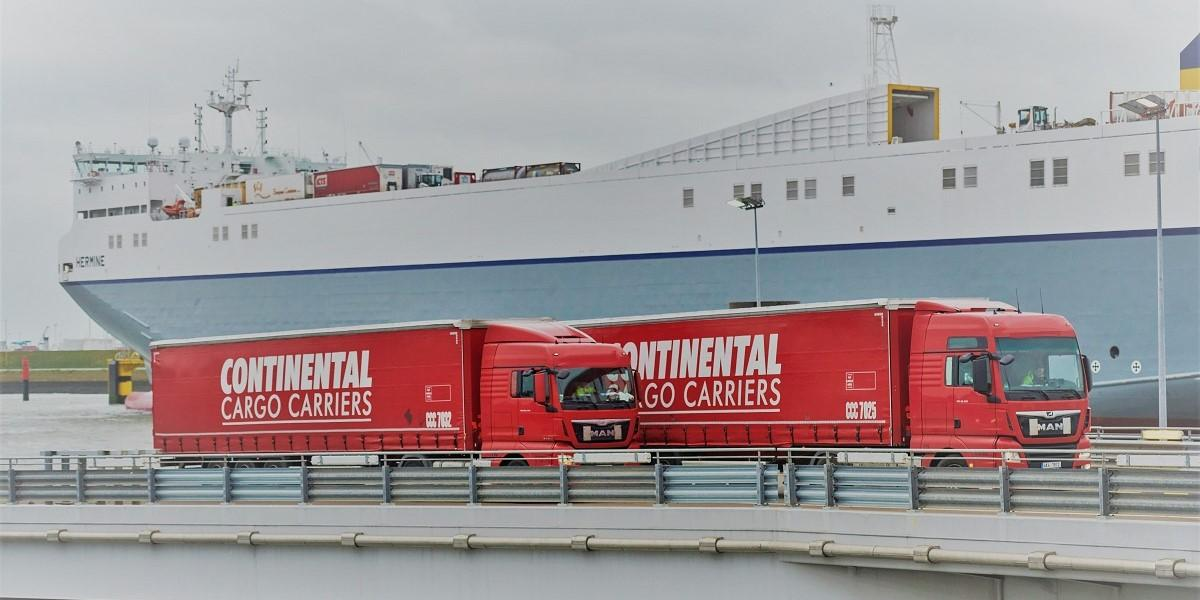 Continental Cargo Carriers celebrates success despite Covid-19 impact image