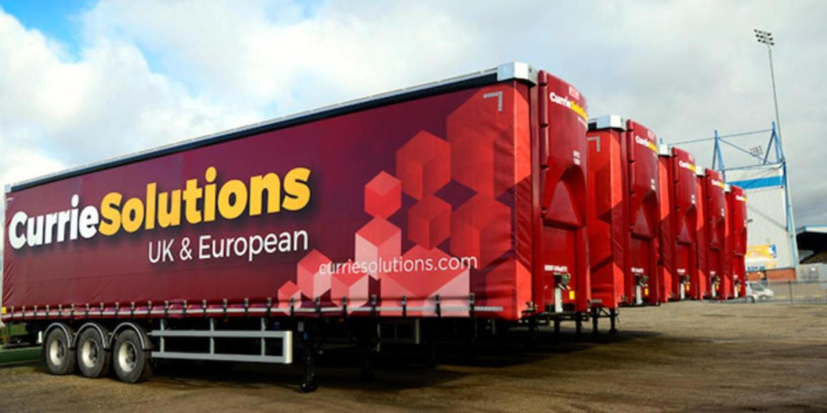 MBO completed of Currie European Transport Group image