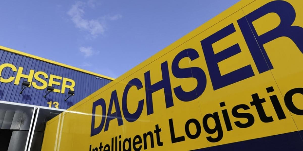 New Managing Director at DACHSER Ireland image