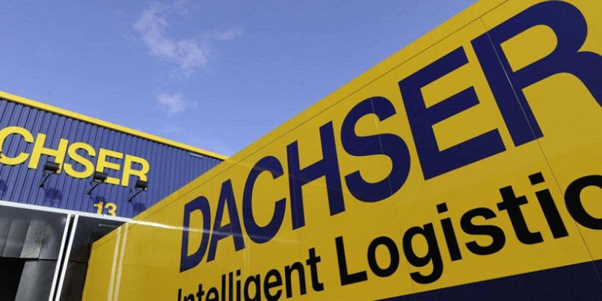 Dachser expands facilities in the South East image