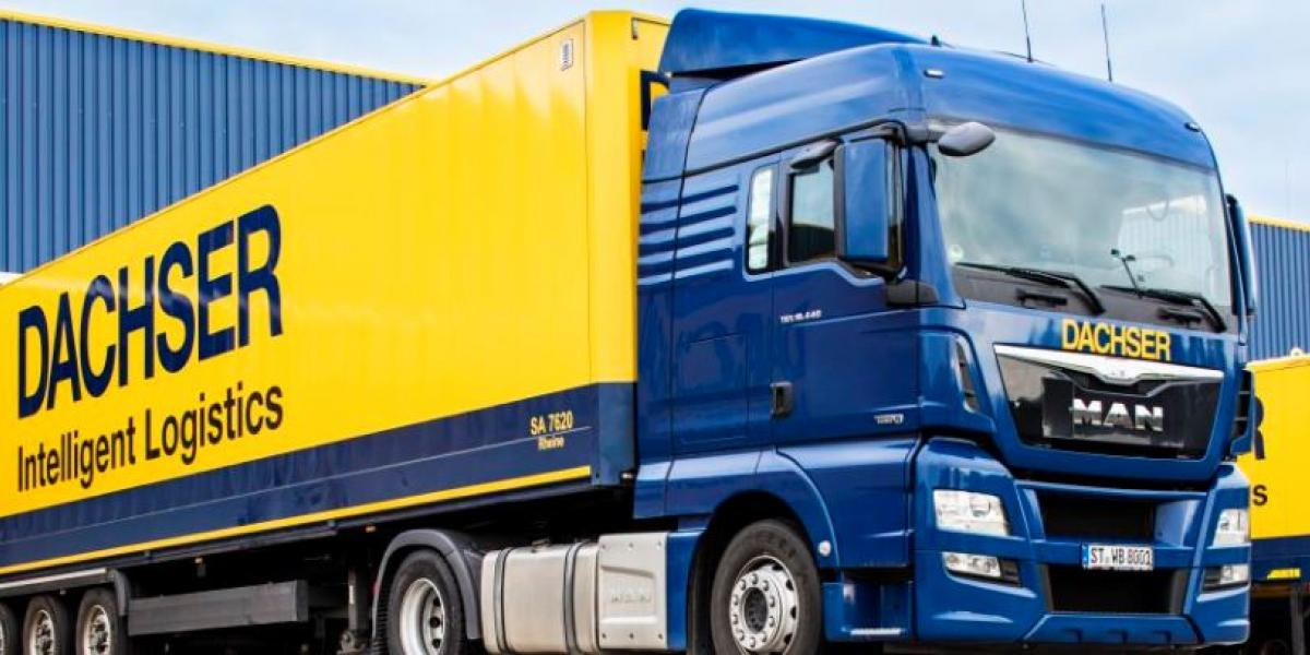 Continued growth prompts investment for Dachser UK image