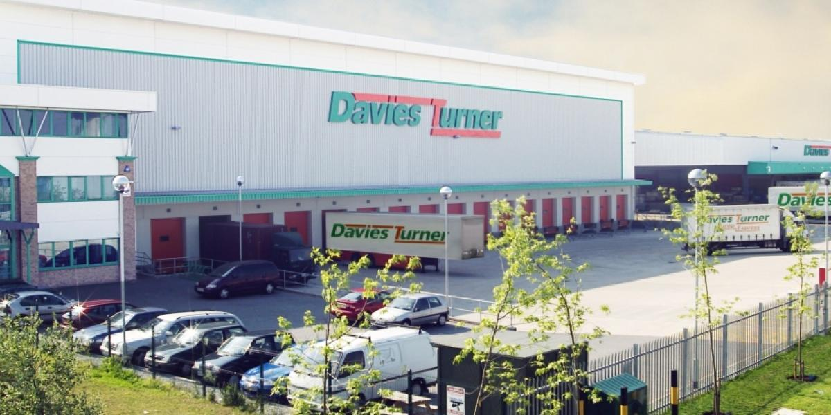 Davies Turner strengthens German logistics presence with new partner image