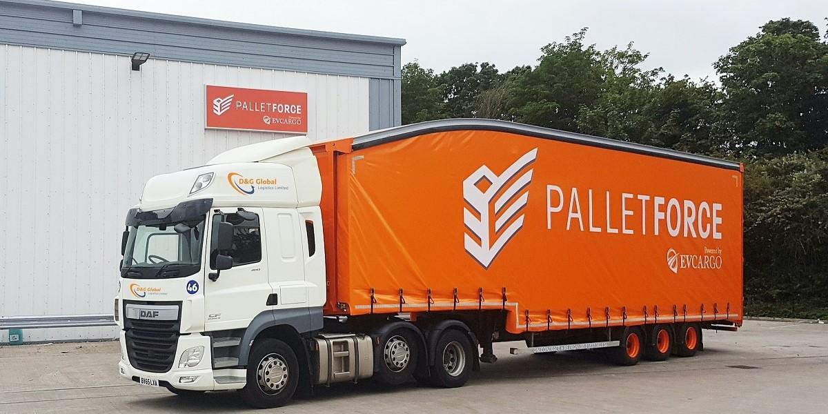 New member boosts Palletforce coverage in Oxfordshire image