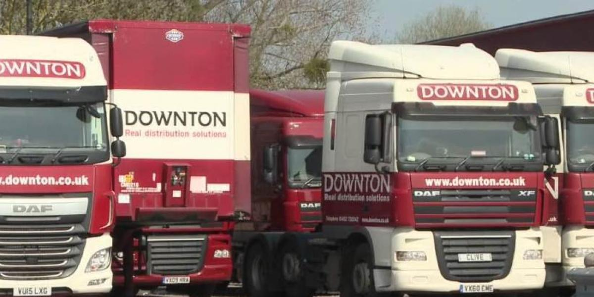 Downton adds £40m of business after multiple contract wins image
