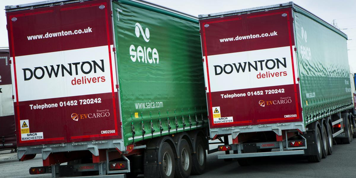 Downton reinforces packaging expertise with multiple contract extensions image