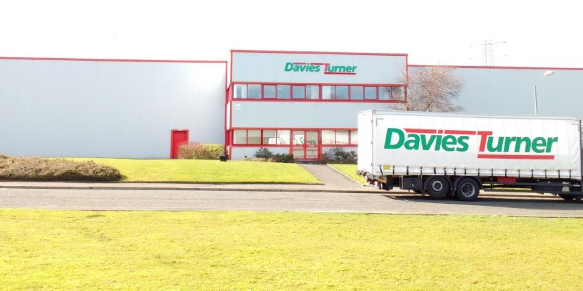 Davies Turner on the move in Scotland image