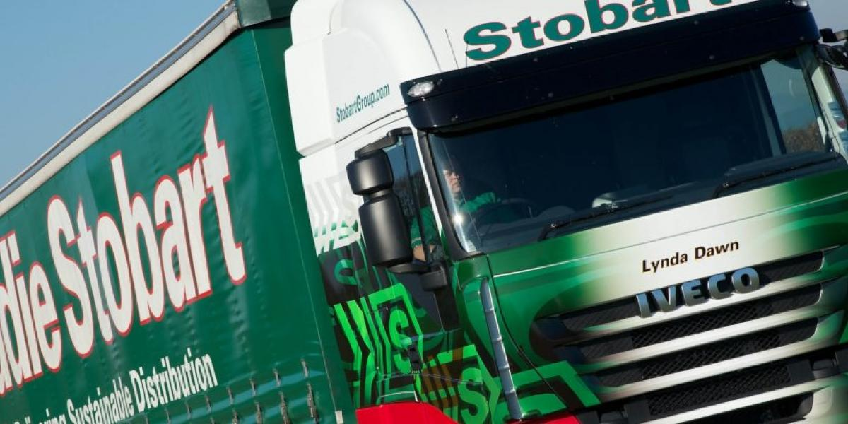 Triple the news from Eddie Stobart image