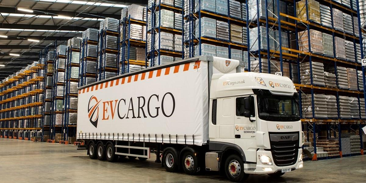 EV Cargo targets further growth with launch of new solutions division image