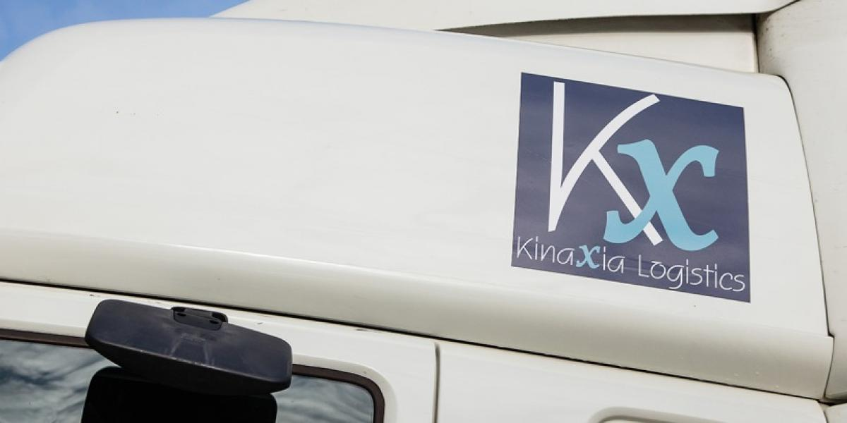 Kinaxia acquires David Hathaway Transport image