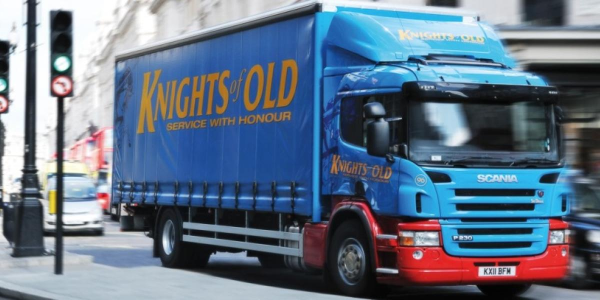 Knights of Old wins Eurocell deal image