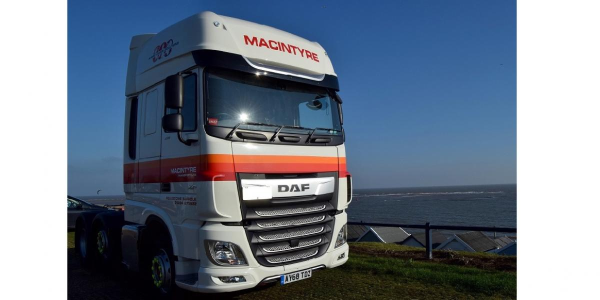 MacIntyre Transport hits the road with TOPS…on the go image