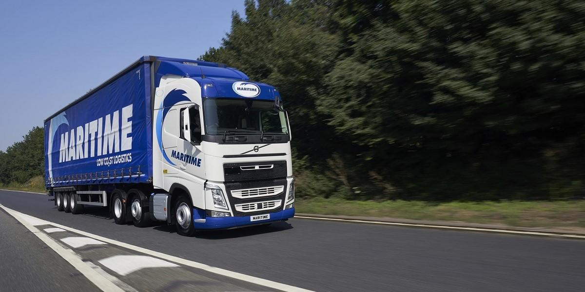 Maritime drives distribution performance with 150 more trailers  image