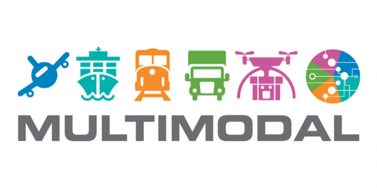 Can you spare 5 minutes for Multimodal? image