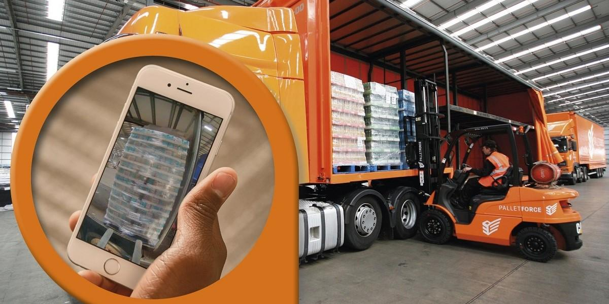 Pallet Selfie technology helps Palletforce members win business & reduce costs image