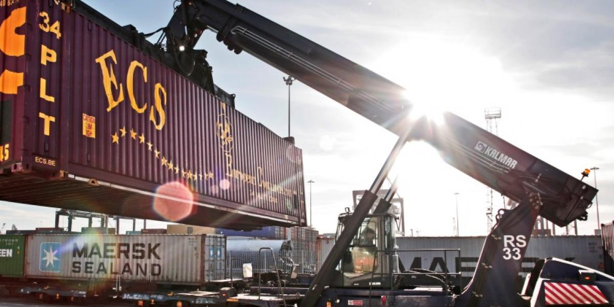 PD Ports makes robust case for rail investment image