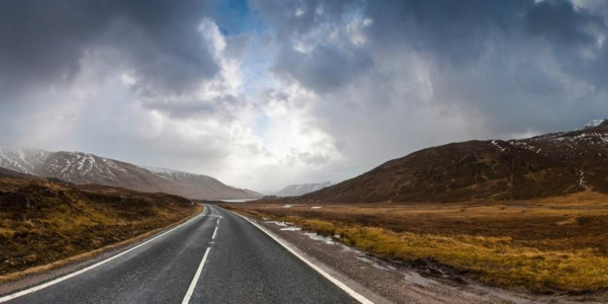 Road to Logistics programme sees official support for UK haulage freight sector image