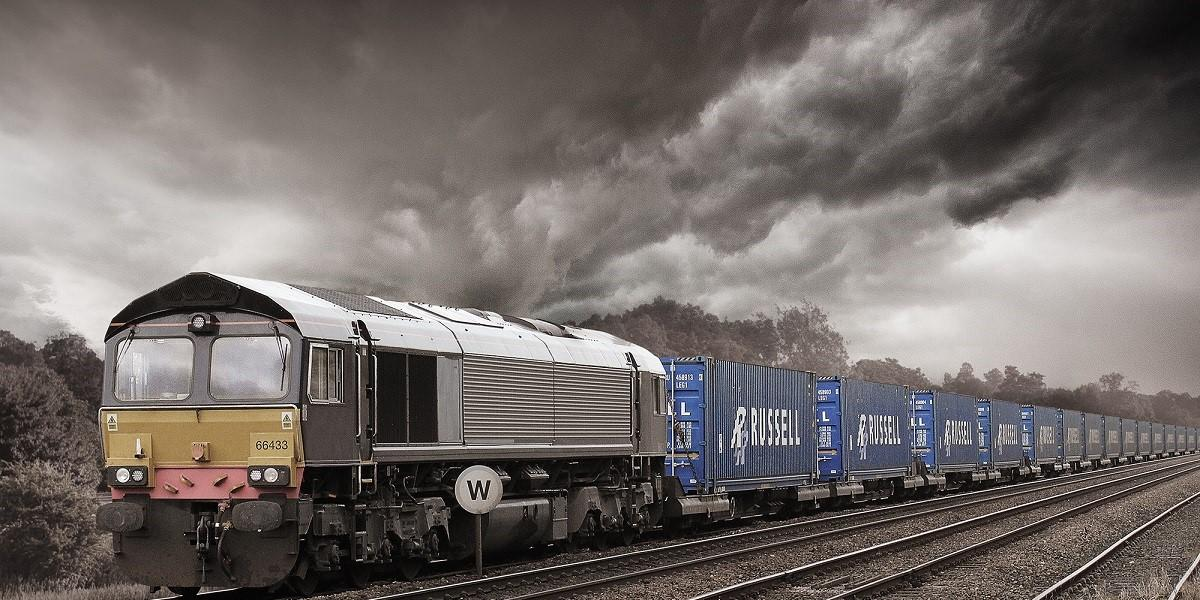 Highland Spring has the bottle to invest in rail freight image