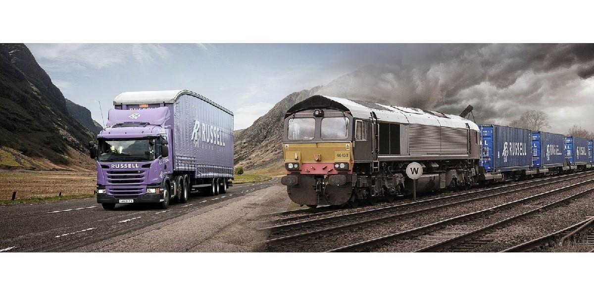 Russell Group exhibiting at Multimodal 2019 image