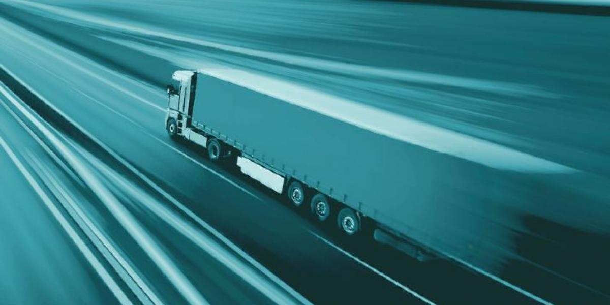 DfT holding back carbon benefit of longer semi-trailers, says FTA image