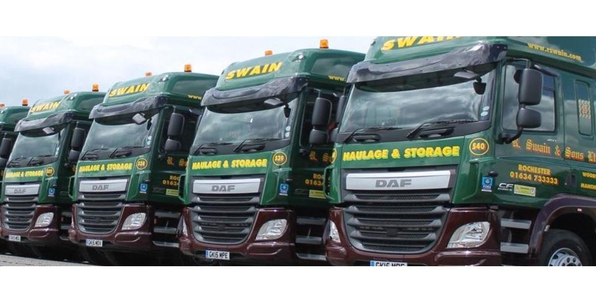 "R Swain & Sons boosts turnover and profits in 2018 despite impact of ""Beast from the East"" and Brexit image"