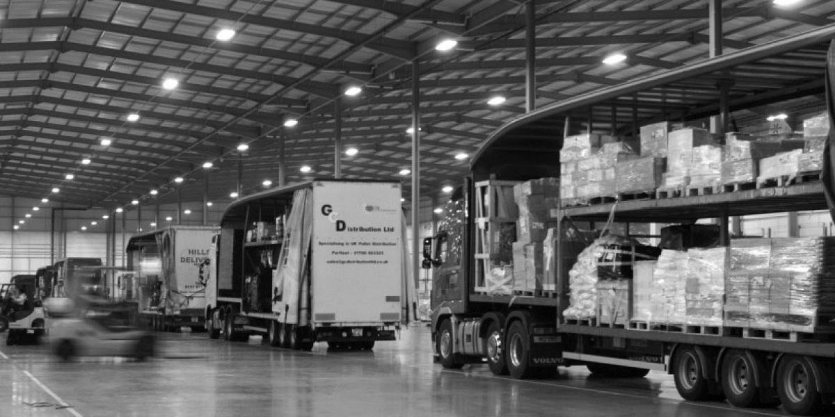 UK pallet networks join forces to offer government a unique supply chain service for critical supplies image