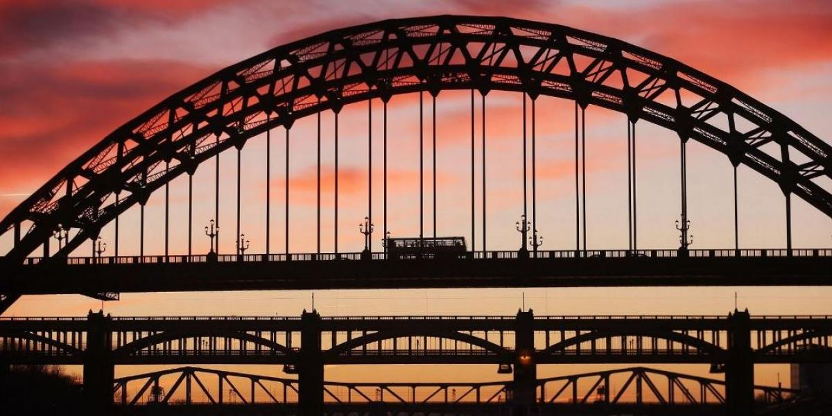 Port of Tyne appoints logistics expert to its senior team image