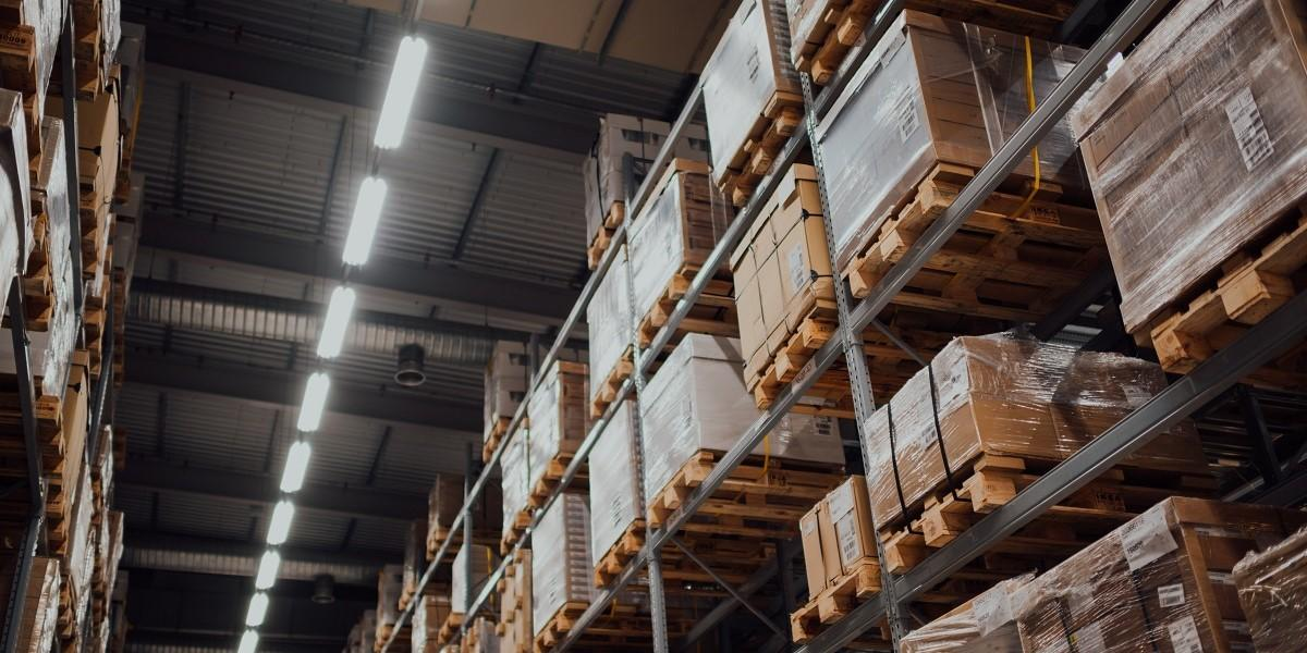 Panther makes over 8,000 pallet spaces available to help meet ever increasing demand for warehouse space image