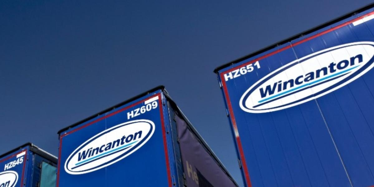 Wincanton inks transportation services deal with Morrisons image