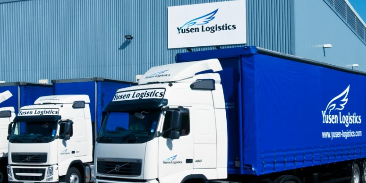 Yusen lands AGA Rangemaster's first outsourced logistics contract image