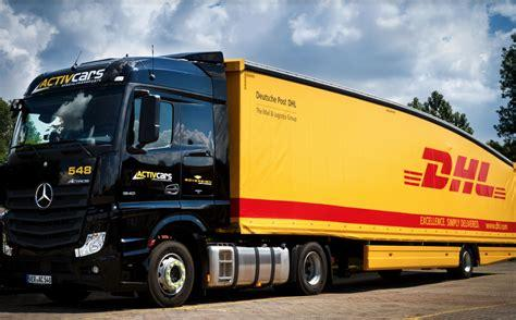 DHL reports Q2 2021 results, revenue up by 22.2%