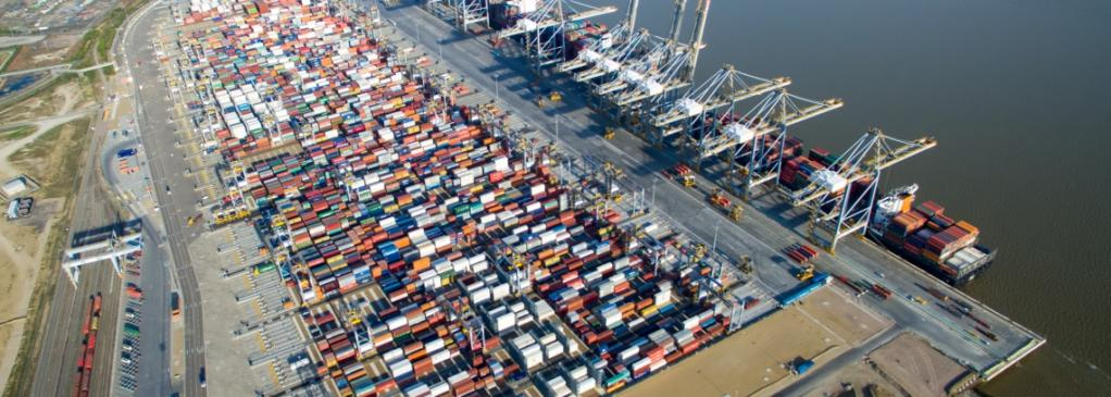 Ziegler UK is latest business to locate at DP World London Gateway image