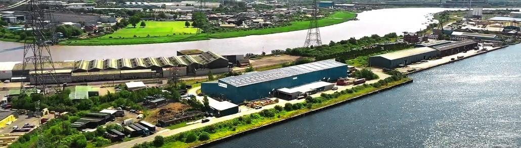 ABP signs new 10-year agreement with Island Steel at Newport image