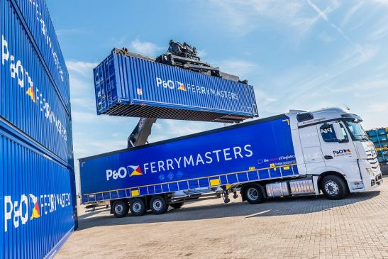 P&O Ferrymasters launches new consultancy service  image