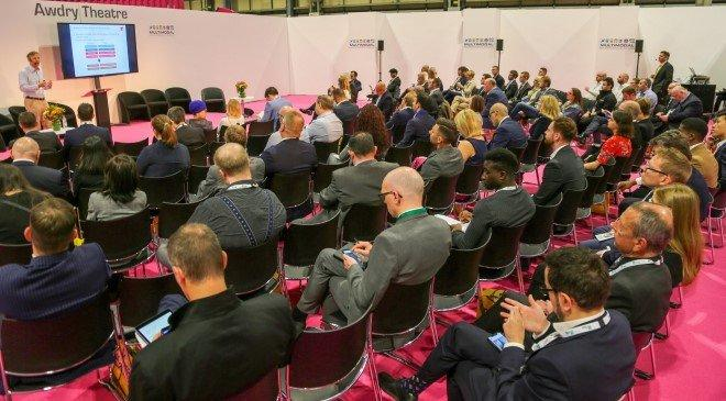 Multimodal teams up with Logistics UK to launch a new seminar series focused on sustainable logistics