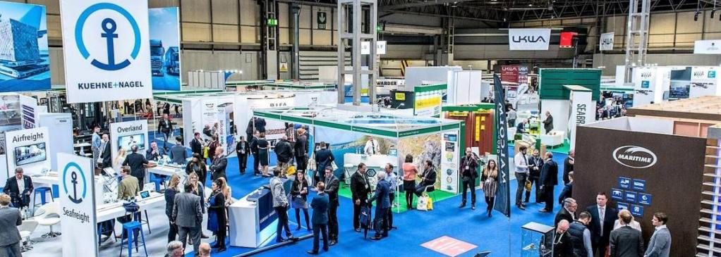 Shippers book in to attend Multimodal 2019 image