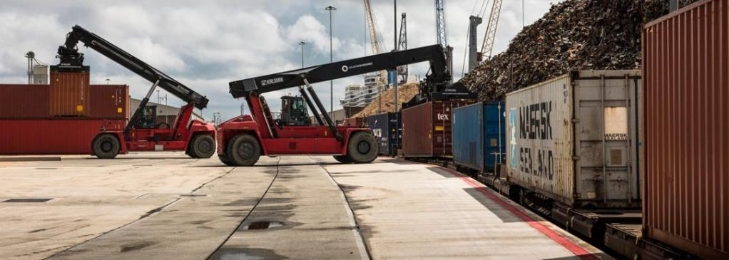 Bankside Systems launches Intermodal Manager image