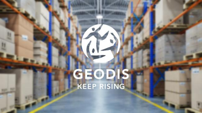 Record performance for GEODIS in the first half of 2021