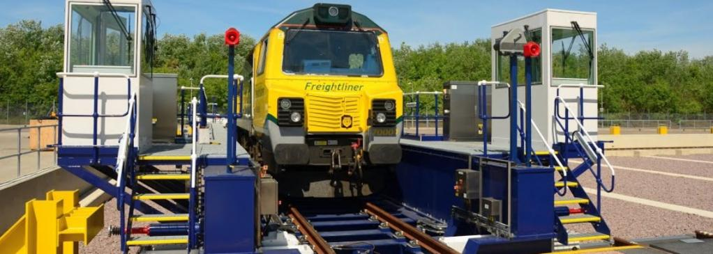 Dualling work set to double port cargo on the rail network image