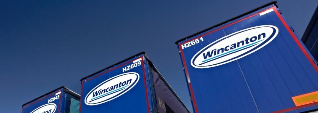 Wincanton secures contract renewal with Wickes image