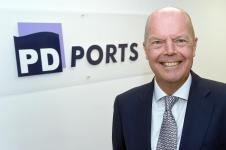 Jerry Hopkinson, Chief Operating Officer and Vice Chairman, PD Ports
