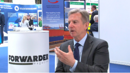 John Keefe - Eurotunnel - Meet the Experts Interview