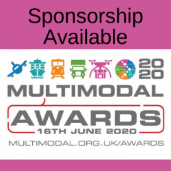 Multimodal Exhibitor of the Year