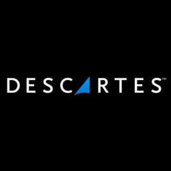 3PL of the Year Award Sponsored by Descartes Systems