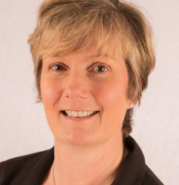 Maggie Simpson, Director General, Rail Freight Group speaker at Cargo by Rail webinar from Multimodal Connect