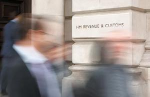 Customs Declaration Service to become UK's single customs platform from 31 March 2023 - HMRC