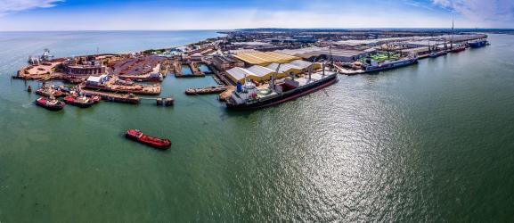 dfds sheerness