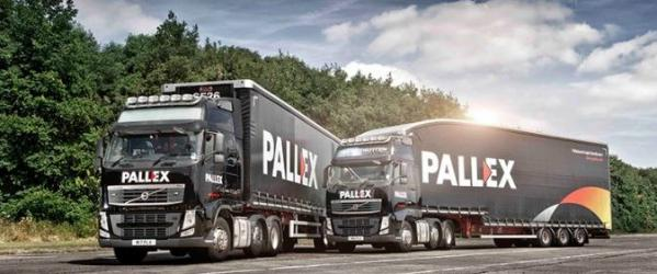 Pall-Ex celebrates growth