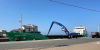 ABP's ports of Ipswich and Ayr enable wheat cargo to be shipped more sustainably