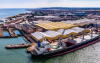 London Medway welcomes new freight service
